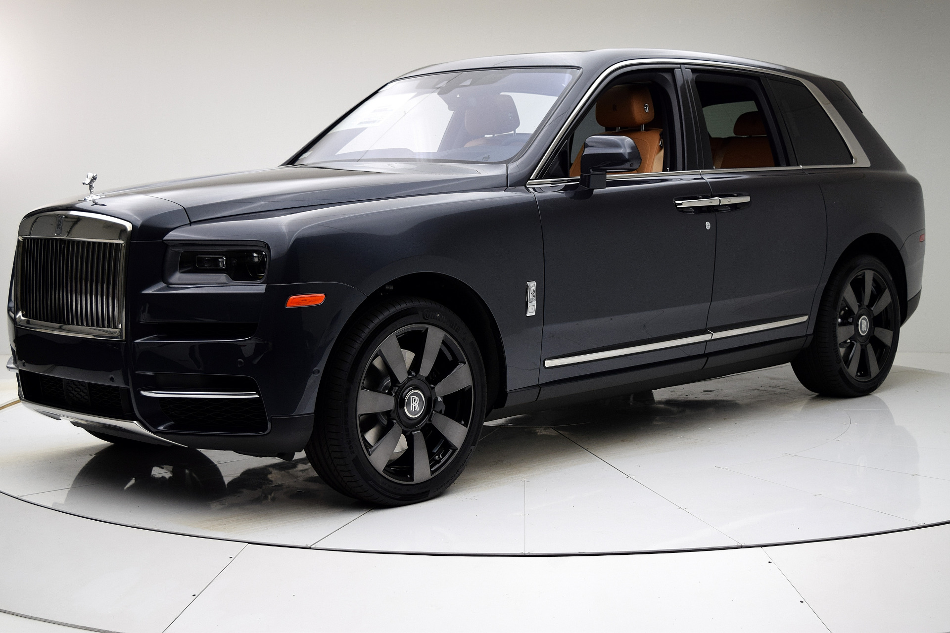 New 2020 Rolls Royce Cullinan For Sale 355 675 F C Kerbeck Rolls Royce Stock 20r104