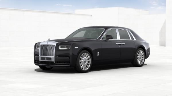 New New 2021 Rolls-Royce Phantom for sale $508,400 at F.C. Kerbeck Rolls-Royce in Palmyra NJ