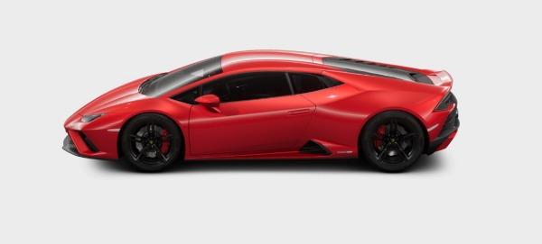 New 2021 Lamborghini Huracan EVO RWD Coupe for sale $242,754 at F.C. Kerbeck Rolls-Royce in Palmyra NJ 08065 3
