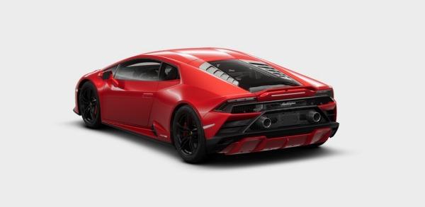 New 2021 Lamborghini Huracan EVO RWD Coupe for sale $242,754 at F.C. Kerbeck Rolls-Royce in Palmyra NJ 08065 4